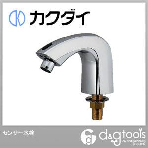 カクダイ センサー水栓  713-301