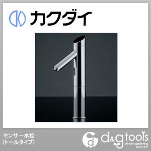 カクダイ センサー水栓(トールタイプ)  713-321