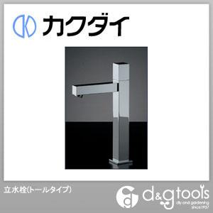 【限定価格セール!】 FACTORY ONLINE  カクダイ SHOP 716-822-13:DIY  立水栓(トールタイプ)-木材・建築資材・設備