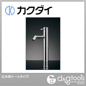カクダイ(KAKUDAI) 立水栓(トールタイプ) 716-820-13
