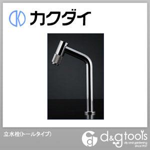 カクダイ 立水栓(トールタイプ)  721-205-13