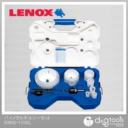 レノックス バイメタルホルソーセット30802-1200L 310H-1200L