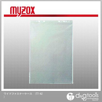 マイゾックス ワイドファスナーケース (TT-A2)