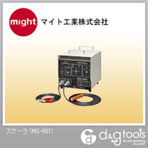 マイト工業 スケーラ(溶接ヤケ取り器)  MS-801
