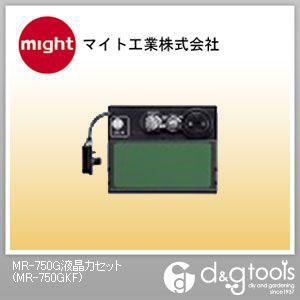 マイト工業 MR-750G液晶カセット  MR-750GKF