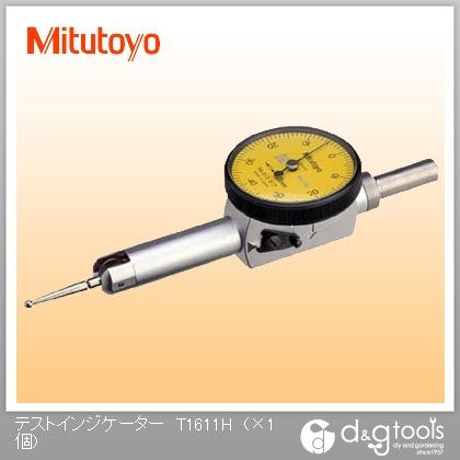 ミツトヨ テストインジケーター ダイヤルゲージ(513-501)  TI-611H