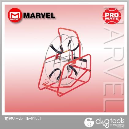 マーベル 電線リール  E-9100