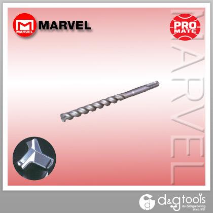 デルタゴンビット SDS-プラス ロング 12.5×1000mm (SE47432) SDSプラス SDS プラス デルタゴンビット