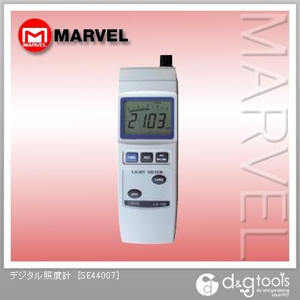 デジタル照度計 (SE44007)