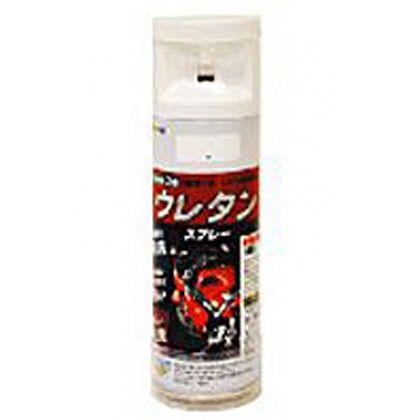 簡単スプレー塗料 アサヒペン 2液ウレタンスプレー 激安価格と即納で通信販売 300ml 透明 クリア 2020 新作
