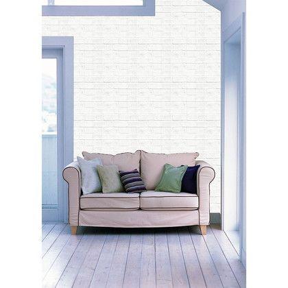 アサヒペン デジタルプリント壁紙 46cm×15m F-004