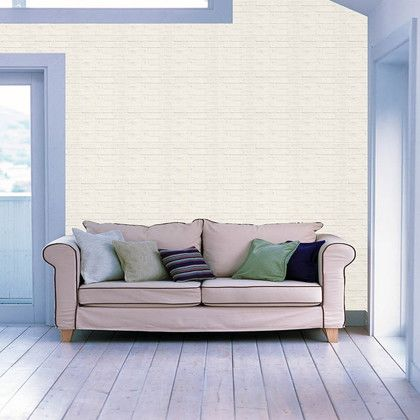 アサヒペン デジタルプリント壁紙 46cm×15m F-016
