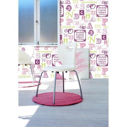 アサヒペン デジタルプリント壁紙 46cm×15m P-002