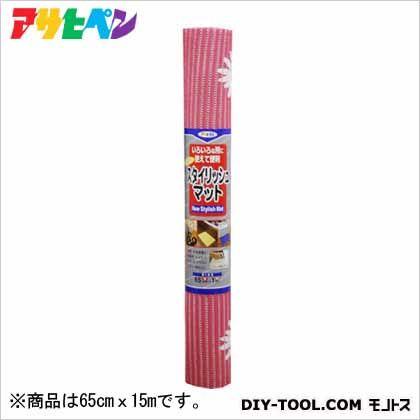 アサヒペン ニュースタイリッシュマット 65cm×15m (SM-16S) asahipen 補修剤・補修用品 壁面・床面用補修材