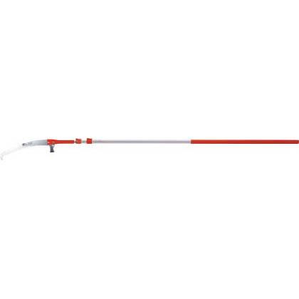 アルス 伸縮式高枝鋸 ズームソー6000 (250Z-6-3) ARS 園芸用鋸 高枝鋸