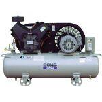 アネスト岩田 オイルフリーコンプレッサー 単相100V 0.75KW 60Hz (TFPC07B10C6)