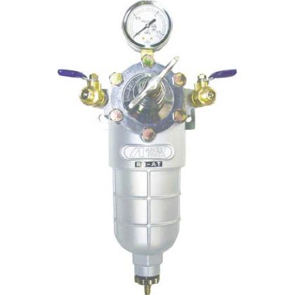 アネスト岩田 エアートランスホーマ片側調整圧力(2段圧縮機用) RR-AT