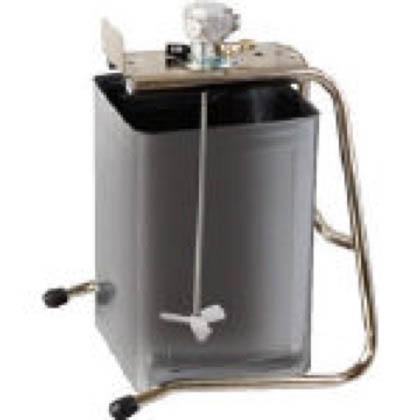 アネスト岩田 スタンド式塗料攪拌機 (AMM711)