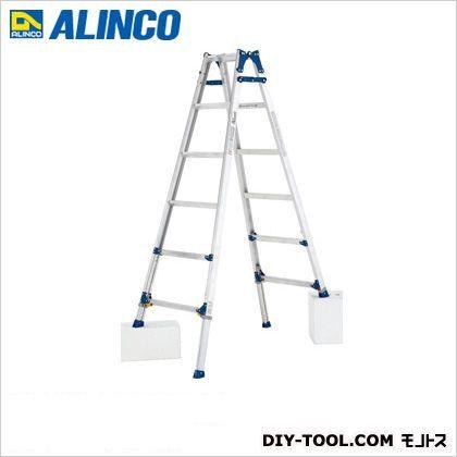 アルインコ 伸縮脚付はしご兼用脚立 (PRE180FX)