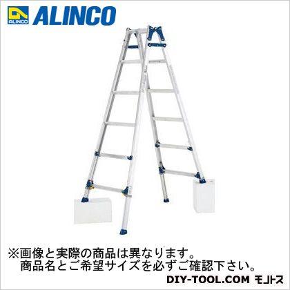アルインコ 伸縮脚付はしご兼用脚立 (PRE210FX)