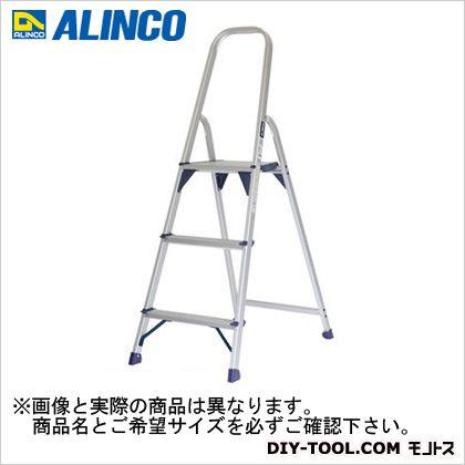 アルインコ 上わく付踏台 (LL-110E) ALINCO 脚立 上枠付き踏み台