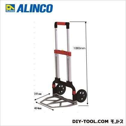 アルインコ コンパクト台車 全高1080mm (MTC-100R)