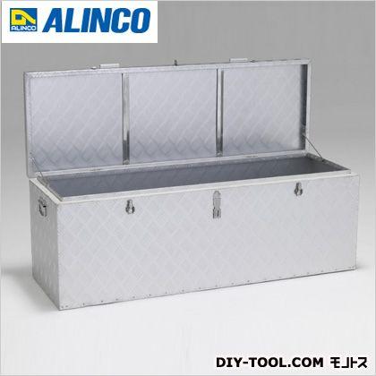 アルインコ 万能アルミボックス (BXA135) ALINCO 工具箱・ツールボックス 大型 据え置き・車載用