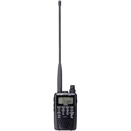 アルインコ 地上デジタル放送音声受信対応広帯域受信機 270 x 147 x 76 mm DJ-X81 1台