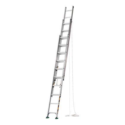 3連はしご 全長:8.33m (TRN83)
