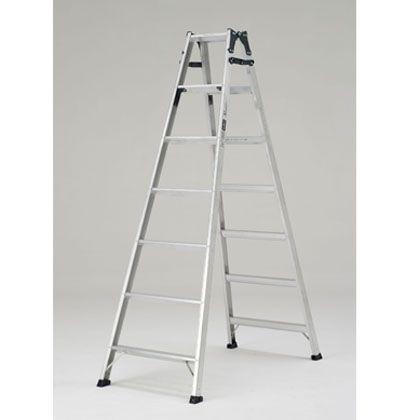 はしご兼用脚立 天板高さ:1.99m (MXB210FX)