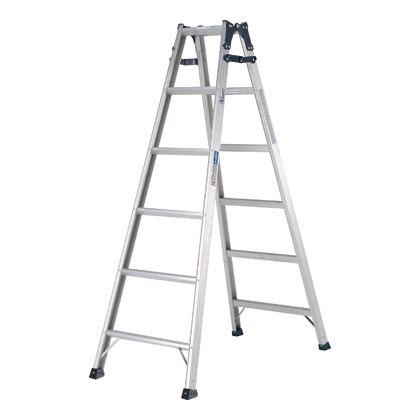 はしご兼用脚立 天板高さ:1.70m (PRS180WA)