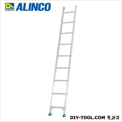 ※法人専用品※アルインコ/ALINCO 1連はしご AX-30SE