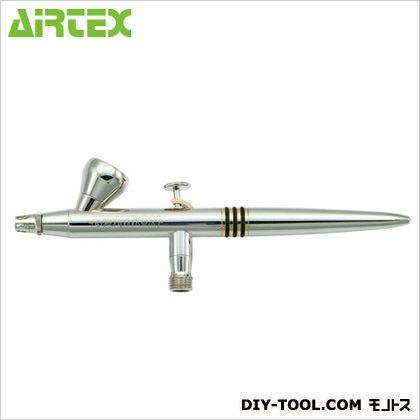 エアテックス エアブラシエボリューションSolo 0.2mm 2300-S