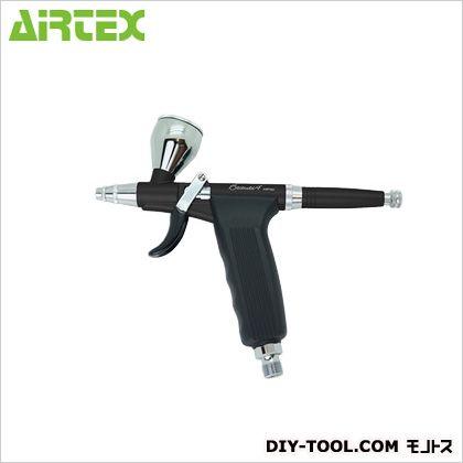 エアテックス エアブラシビューティ4トリガーナイト(仕様) 0.3mm XP-B4TーBK