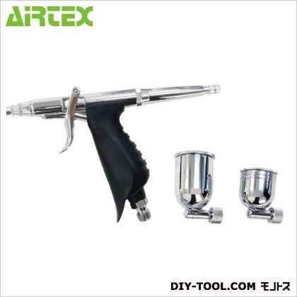 エアテックス エアブラシ 0.35mm XP735+
