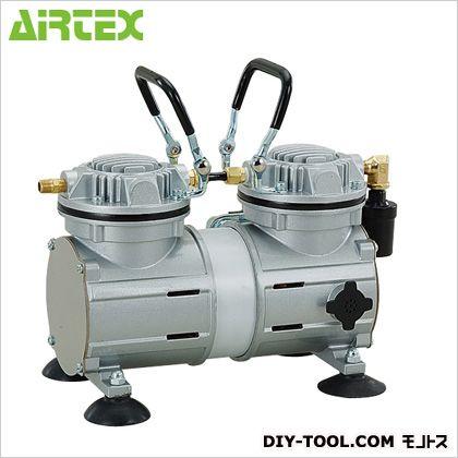 エアテックス コンプレッサー 幅280×奥行145×高さ170(mm/取手含まない) APC005D