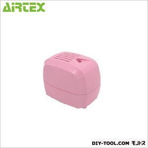 エアテックス コンプレッサーAPC010 minimo ピンク (APC010-5)