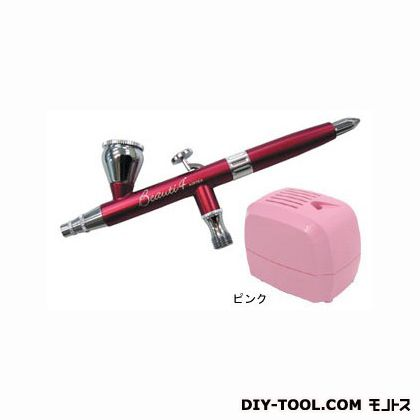 エアテックス minimo(ピンク) ビューティセット (APC010-B4A-5)