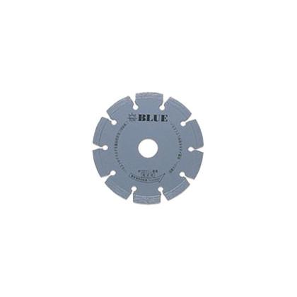 旭ダイヤモンド工業 ブルー(ストレート型) 175x2.2x22mm