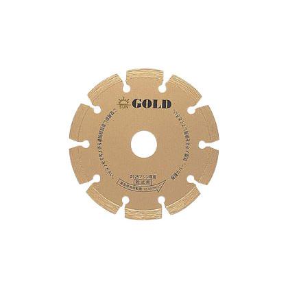 旭ダイヤモンド工業 ドライカッターゴールド 175x2.2x22mm