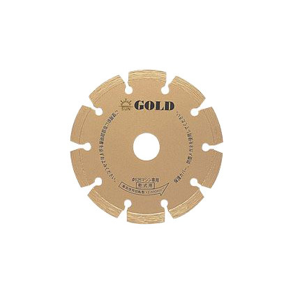 旭ダイヤモンド工業 ドライカッターゴールド 175x2.2x25.4mm