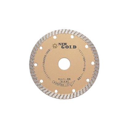 旭ダイヤモンド工業 ドライカッターニューゴールド 180x2.2x22mm