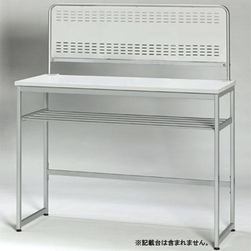 ナカキン 記載台用オプション(掲示ボード) (KDSO-120B)  文具・OA機器 文具・事務用品