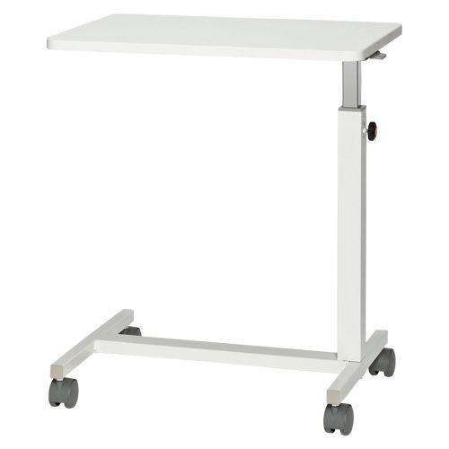 ナカキン デスクサイドテーブル (UT-60)  文具・OA機器 文具・事務用品