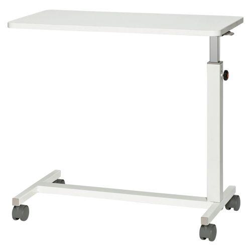 ナカキン ベッドサイドテーブル (UT-75)  文具・OA機器 文具・事務用品