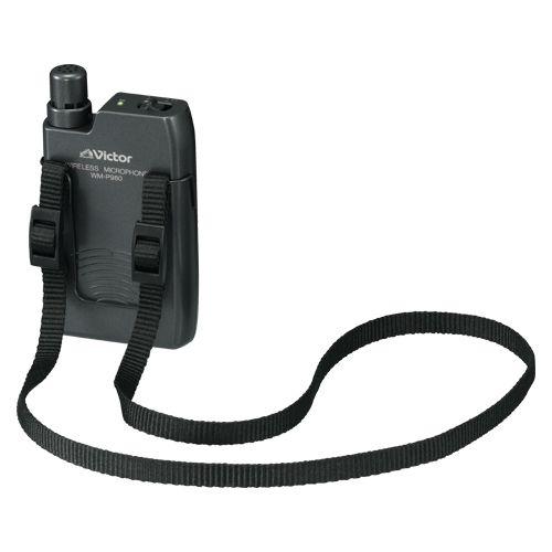 JVCケンウッド ワイヤレスマイクロホン (WM-P980)  文具・OA機器 文具・事務用品
