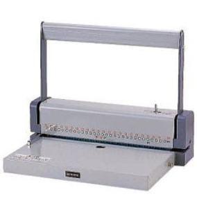 ニューコン 強力多穴パンチ 320-22 (320-22)  文具・OA機器 文具・事務用品