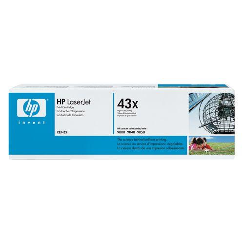 HP HPC8543X トナー ブラック (HP-EPC8543XJ)  文具・OA機器 文具・事務用品