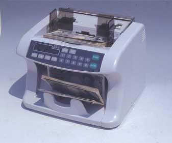 エンゲルス 偽造券発見機能付紙幣計数機 (EUV-750)  文具・OA機器 文具・事務用品