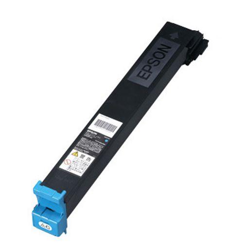 エプソン ETカートリッジ シアン (LPC3T14C)  文具・OA機器 文具・事務用品
